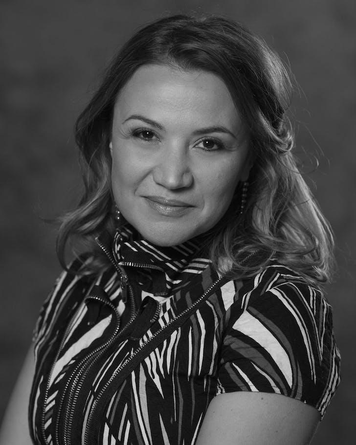 Lydia Kallipoliti
