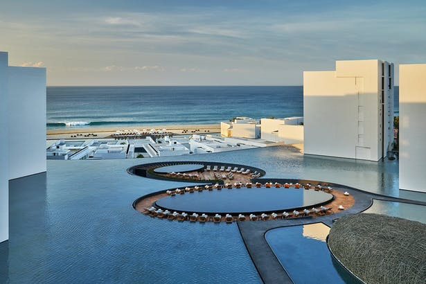 Viceroy Cabos - BASO Arquitectura​​​​​​​​​​​​