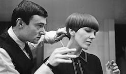 Vidal Sassoon: The Architect of Hair