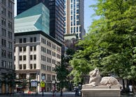New York Public Library, The Stavros Niarchos Foundation Library (SNFL)