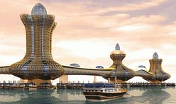 A return to regional style or just gimmicky? Dubai unveils 'Aladdin City'
