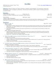 emata - resume - april 2021