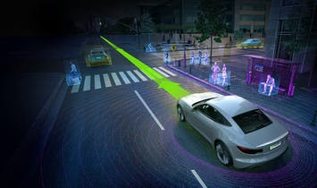 How should cities prepare for a driverless car future? Here are six tips
