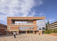 Marion Anderson Hall, UCLA Anderson School of Management