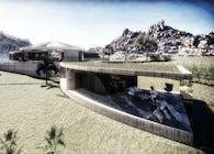 House 19 - Palm Spring