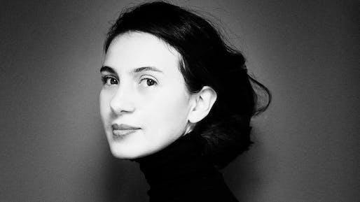 Maria Porro is the new president of the Salone del Mobile. Photo: Giovanni Gastel/Courtesy Salone del Mobile