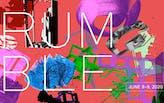 UCLA Architecture and Urban Design Presents RUMBLE 2020, June 8–9