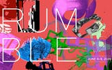 UCLA Architecture and Urban Design Presents RUMBLE 2020, June 8–9