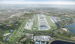 Grimshaw Architects-designed Heathrow Airport expansion moves forward