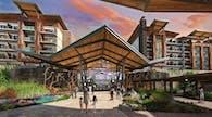 Reflections: A Disney Lakeside Lodge, Walt Disney World