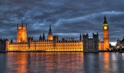 UK Parliament renovations uncover 360-year-old hidden passage
