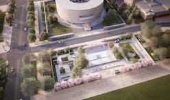 Hirshhorn Museum: revised sculpture garden designs and Sugimoto threatening to quit