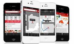Macy's introduces indoor GPS navigation