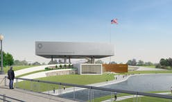 Rafael Viñoly Architects unveil renderings of the new National Medal of Honor Museum