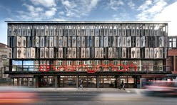 Haworth Tompkins' Everyman Theatre wins the RIBA Stirling Prize 2014