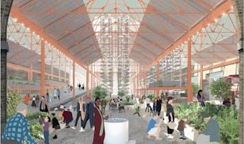 London School of Architecture's Citizen Magazine investigates the current and future state of adventurous urbanisms
