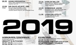 Get Lectured: University of Texas at Austin, Fall '19
