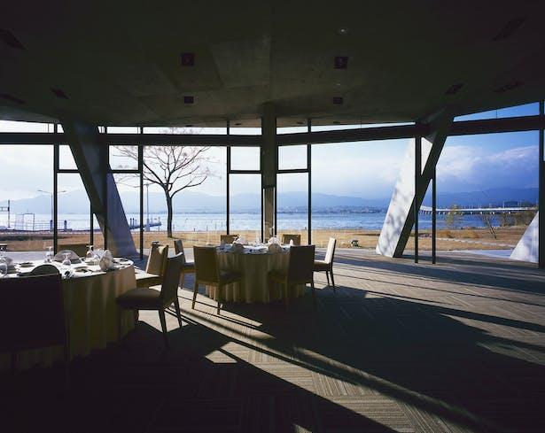 1F - Banquet Room