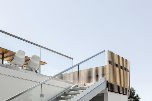 Mercer Modern (Image: Rafael Soldi)