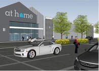 Retail: Home Decor stores