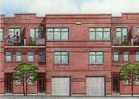 2 Family Townhouse Units