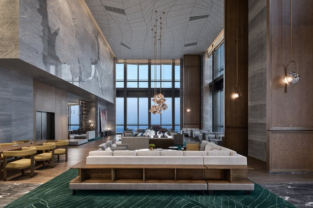 The Westin Zhongshan Guzhen(YANG & Associates Group)