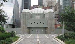 Santiago Calatrava's Greek Orthodox church at World Trade Center site to restart construction