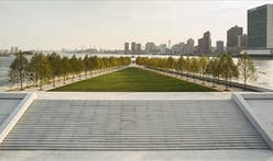 Four Freedoms Park and Modern Memorial Design