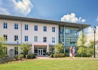 Emory University: Chemistry Hall Renovation & Addition