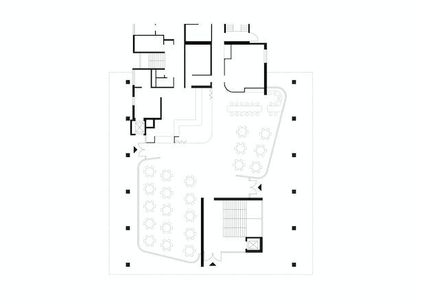 Groun Floor Plan