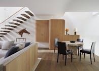 Vertical Loft