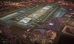 Grimshaw chosen to design Heathrow's new terminal
