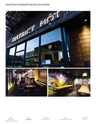 District Mot Vietnamese Restaurant
