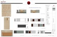 Marriott SOMA San Fran Designed Elements