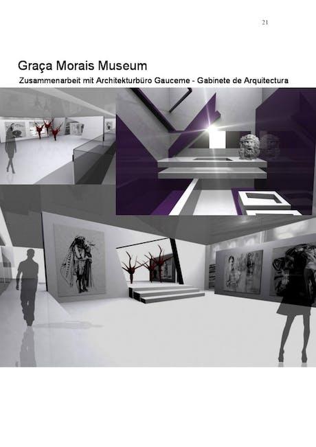 Museum Graca Morais