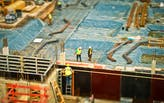Poor workmanship and value engineering are the biggest risks to buildings, says UK survey
