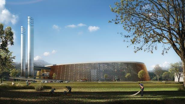 Shenzhen Waste-to-Energy Plant_SHL_GPA_001