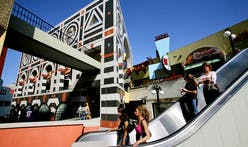 What will be the fate of Jon Jerde's iconic Horton Plaza?