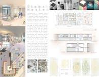 May_Xu_Hostel Design