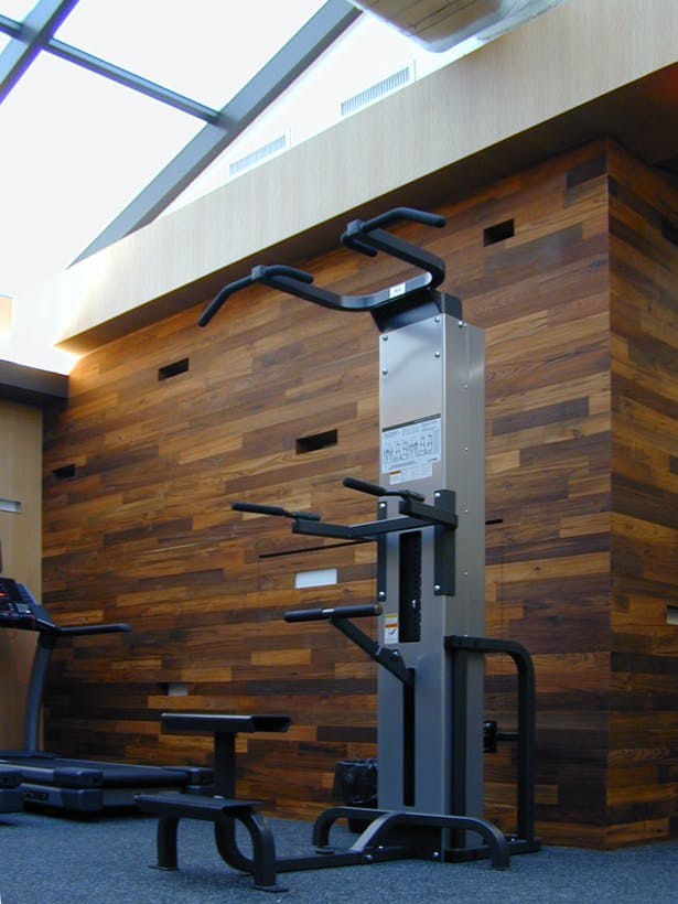 FIFTH AVENUE FITNESS CO-OP CENTER