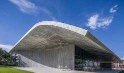 Arquitectonica unveils new design laboratory for University of Miami School of Architecture