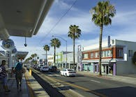 Long Beach Facades Improvement
