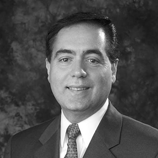 John Sorrenti. Photo: John Pankratz, Ph.D.