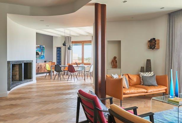 Living room_©Eugeni Pons