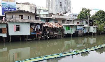 Porous interventions to adapt to increasing floods in Bangkok
