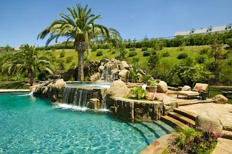 Calabasas Pool