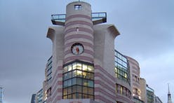 Postmodern No 1 Poultry divides architects in debate over recent heritage