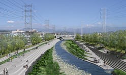 Los Angeles River revitalization: prosperity for all or just a chosen few?