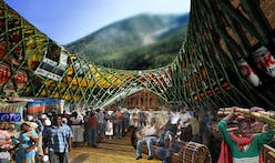 'Bamboo Lakou' Wins the Architectural Association's 2013 Foster + Partners Prize