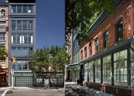 TriBeCa Architect in Historic Manhattan